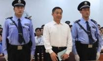 Bạc Hy Lai nhận án chung thân