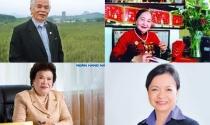 Đế chế gia đình của lão doanh nhân Việt