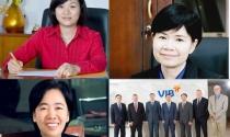 Những CEO nữ 'phận ngắn' của ngân hàng Việt