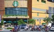 Tại sao càphê Starbucks quá đắt tại Trung Quốc?