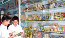 Thị trường đồ chơi gỗ công nghiệp: Còn nhiều dư địa