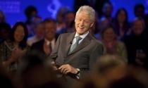 Bill Clinton ca ngợi Putin thông minh