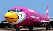 Nok Air mở đường bay tới Việt Nam vào năm 2014