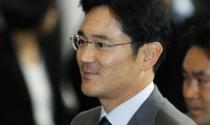 Người thừa kế Samsung với bài test trên thương trường