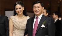 Phu nhân kín tiếng của các tỷ phú Việt
