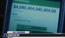 Sở hữu nghìn tỷ USD nhờ lỗi ngân hàng