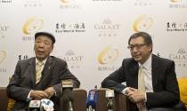 Tỷ phú casino Trung Quốc kiếm 1 tỷ USD trong 1 ngày
