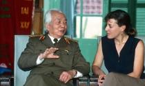 Washington Post: Tướng Giáp - bậc thầy quân sự Việt Nam