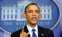 Obama: 'Hỡi tất cả người dân Mỹ: Tôi xin lỗi'