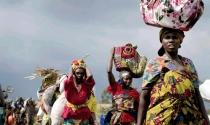 Phụ nữ - Động lực mới của kinh tế thế giới