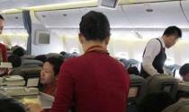 Tiếp viên hàng không nổi danh buôn lậu