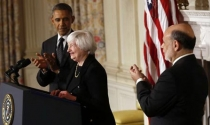 Vì sao bà Janet Yellen được đề cử làm tân Chủ tịch FED?