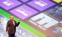 Cổ phiếu Nokia lên điểm sau sự kiện 'cuối cùng'