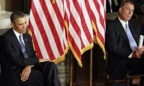 Mỹ thoát hiểm vỡ nợ, Mc Cain tuyên bố Cộng hòa thua