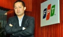 Ông Trương Đình Anh thoái xong 1,15 triệu cổ phiếu FPT