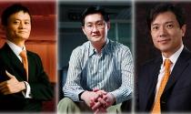 Top 10 người giàu nhất Trung Quốc năm 2013