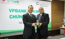 VPBank- ngân hàng đầu tiên tại Việt Nam đạt chứng nhận bảo mật