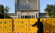 Bạc Hy Lai bị bác kháng cáo, y án chung thân