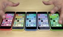 iPhone 5C ế vì không tạo ra sự ganh tỵ