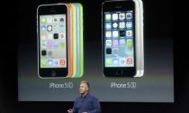 iPhone không thể cứu lợi nhuận Apple