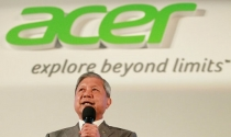 CEO Acer từ chức vì doanh số PC giảm