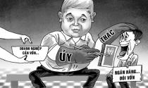 'Phù thủy' ngân hàng - Kỳ 6: Đua lãi suất