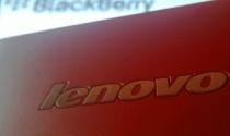 Lenovo không được mua BlackBerry vì là công ty Trung Quốc