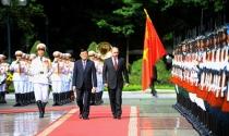 Báo chí thế giới ca ngợi chuyến thăm Việt Nam của Tổng thống V.Putin