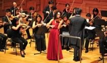 Quảng bá tập đoàn bằng nhạc cổ điển