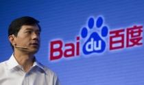 CEO Baidu giàu thứ hai Trung Quốc