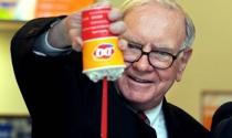 Hãng kem của tỷ phú Warren Buffett đến Việt Nam