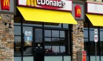 McDonald's cấp tập chuẩn bị ra mắt cửa hàng đầu tiên
