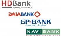 """Nhiều thương hiệu ngân hàng sắp """"biến mất"""""""
