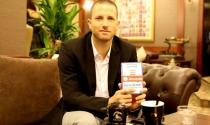 Nimrod Bar-Levin, đồng sáng lập kiêm Giám đốc Phát triển Kinh doanh OnO Apps: Biến nghịch cảnh thành bệ phóng