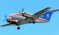 Cơ trưởng máy bay King Air kể lại sự cố 'hạ cánh bằng bụng'