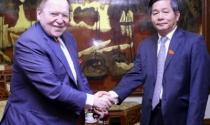 LasVegas Sands đeo đuổi dự án casino ở Việt Nam