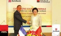 Câu chuyện SeABank: Người phụ nữ gây đột biến (1)