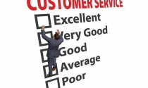 Hỏi chuyện khách hàng