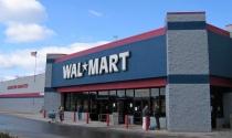 McMillon thay thế vị trí CEO Wal-Mart của Mike Duke