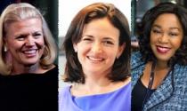 Nữ doanh nhân quyền lực nhất năm 2013