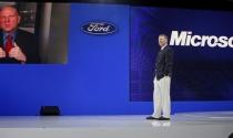 Tại sao CEO của hãng Ford là lựa chọn tốt nhất để điều hành Microsoft