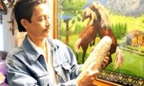 Bí mật chủ nhân ngà voi cổ hóa thạch giá 2 triệu đô