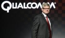 Microsoft ngắm lãnh đạo Qualcomm cho ghế CEO