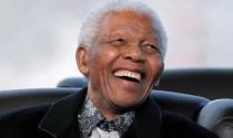 Thuật lãnh đạo của Nelson Mandela