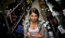 Trí thức trẻ châu Âu tìm việc trong vô vọng