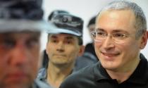Cựu tỷ phú dầu mỏ Nga được ân xá