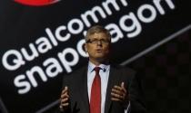 Qualcomm thúc đẩy Mollenkopf vào vị trí CEO, kết thúc hy vọng của Microsoft