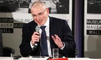 Ra tù, trùm dầu mỏ Nga thề không dính đến chính trị
