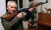 Cha đẻ của súng AK-47 qua đời