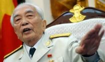 Đại tướng Võ Nguyên Giáp - Nhân vật của năm 2013
